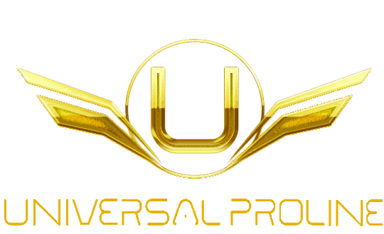 Universal Proline:  Auto Dealer, Logistic Services, SCM.