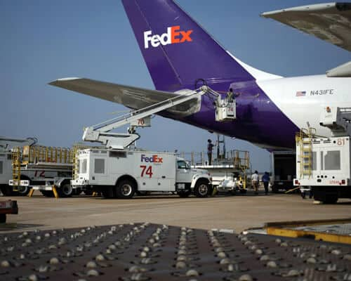 Logistics Should Brace for Changes in Cargo