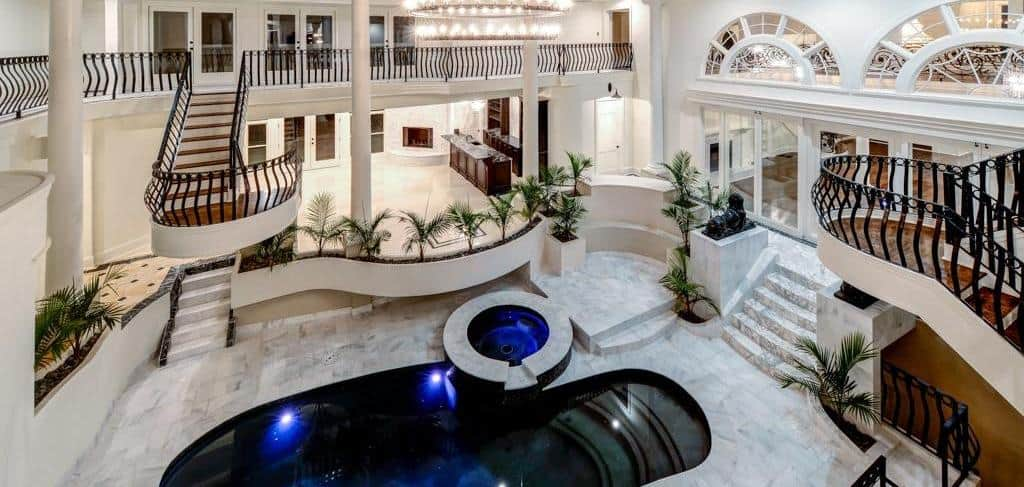 Luxury Guest Homes